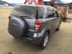Toyota Rush. J200E, 3ZS