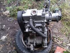 Двигатель в сборе. Лада 1111 Ока, 1111 Двигатель BAZ11113