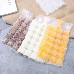 Пакеты для льда.