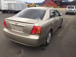 Toyota Corolla Axio. ZRE142, 2ZR