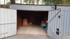Гаражи кооперативные. улица Пологая 43, р-н Центр, 19кв.м., электричество, подвал.