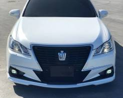 Обвес кузова аэродинамический. Toyota Crown, ARS210, AWS210, AWS211, GRS210, GRS211, GRS214 2ARFSE, 2GRFSE, 4GRFSE, 8ARFTS