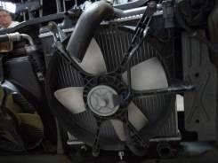 Радиатор основной HONDA HRV