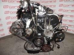 Двигатель MITSUBISHI LEGNUM EA5W 6A13
