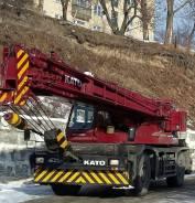 Автокран Kato KR-45H-V Состояние Идеальное. Аренда