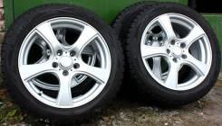 "Dunlop. 7.0x17"", 5x114.30, ET38"