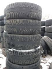 Bridgestone Ice Cruiser 7000. Зимние, шипованные, 2010 год, 60%, 4 шт