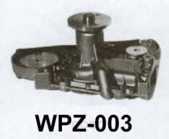 Помпа охлаждающей жидкости aisin Aisin арт. WPZ003