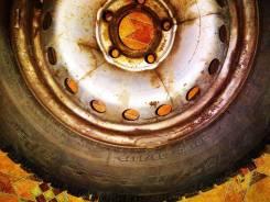 """Renault. 6.0x16"""", 5x118.00, ET-50, ЦО 71,1мм."""