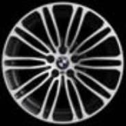Колесо Зимнее Pirelli Sootzer3 245/40r19, Диз 664m, G30 [36110048022]