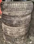 Bridgestone Blizzak Revo. Зимние, без шипов, 50%, 4 шт