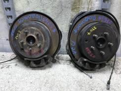 Диск тормозной. Subaru Impreza, GE2, GE3, GE6, GE7, GH2, GH3, GH6, GH7, GH8 Subaru Exiga, YA4 Двигатели: EJ154, EJ203, EJ20X, EJ204, EJ20, EL15, EL154