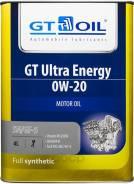 GT Oil GT Ultra Energy