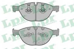 Колодки Тормозные Bmw E60/E65/M5/M6 04-/Jaguar Fx/Xj/Xk 09- Передние Lpr арт. 05P1410