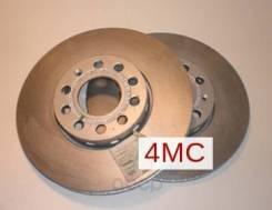 Диск тормозной передний VAG арт. 8E0615301Q