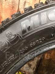 Michelin Latitude Sport. Зимние, шипованные, 2016 год, 10%, 4 шт
