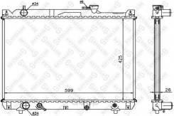 Радиатор системы охлаждения! акпп suzuki grand vitara 2.7 v6 01 Stellox арт. 10-25180-SX 10-25180-sx_
