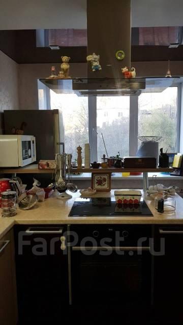 5-комнатная, улица Карякинская 29. Гайдамак, частное лицо, 132,3кв.м. Кухня