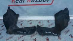 Защита двигателя пластиковая. Toyota Corolla Axio, NZE141, NZE144, ZRE142, ZRE144, ZZE142 Toyota Corolla Fielder, NZE141, NZE141G, NZE144, NZE144G, ZR...