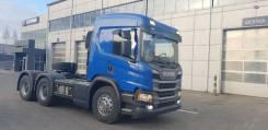 Scania. P440A6X4NZ NTG_Тягач Нового Поколения, 12 742куб. см., 23 522кг., 6x4