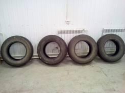 Bridgestone Ice Cruiser 7000. Зимние, шипованные, 2012 год, 60%, 4 шт