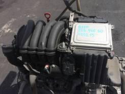 Двигатель в сборе. Mercedes-Benz B-Class, W245 Mercedes-Benz A-Class, W169, С169 Двигатели: M266E17, M266, 940