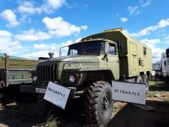 Урал 4320. Продам Урал-4320 с кунгом, 6x6