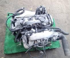 Двигатель Toyota TOWN ACE NOAH SR50 3S