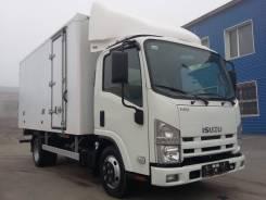 Isuzu. Промтоварный фургон NMR85Н по низкой цене!, 3 000куб. см., 2 200кг., 4x2. Под заказ