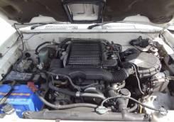 Двигатель Toyota Land Cruiser Prado 1Kdftv