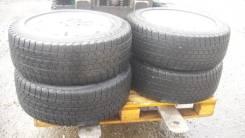 Bridgestone Blizzak Revo1. Зимние, без шипов, 2004 год, 30%, 4 шт