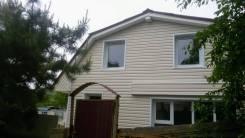 Продам дом на Золотарях. Ключевая, р-н Золотари, площадь дома 110кв.м., скважина, электричество 10 кВт, отопление электрическое, от агентства недвиж...