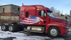 Freightliner. Контрактный ДВС установлен в 2018 г., 11 000куб. см., 6x4
