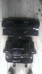 Защита двигателя. Toyota Land Cruiser Prado, TRJ150W, TRJ150L, TRJ150 Двигатель 2TRFE