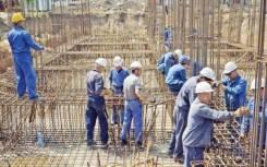Работа в Израиле! Разнорабочие!