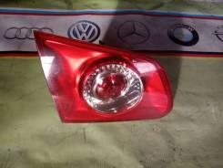 Стоп-сигнал. Volkswagen Passat, 3C5