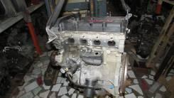 Двигатель Ford Форд 1.6L FYJA Гарантия Документы