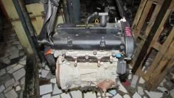Двигатель в сборе. Ford Fusion Ford Fiesta Двигатель FYJA