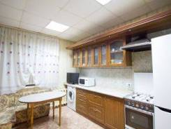 3-комнатная, улица Истомина 90. Кировский, агентство, 80кв.м.