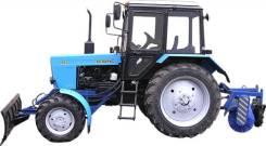 Уралкоммаш. Машина коммунальная ПУМ-4853 трактор МТЗ 82, 5 000куб. см.