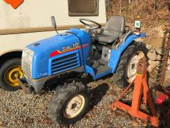 Iseki TF. Продам трактор iseki seal 19, 19 л.с.