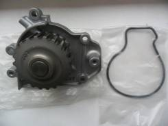 Помпа водяная. Honda: CR-X del Sol, Civic, CR-X, Civic CRX, Civic Ferio, Integra Двигатели: B16A, B16A1, B16A2, B16A3, D12B1, D13B1, D13B2, D13B3, D14...