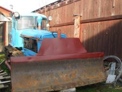 ПТЗ ДТ-75М Казахстан. Трактор гусеничный ДТ-75МЛ, 90 л.с. Под заказ