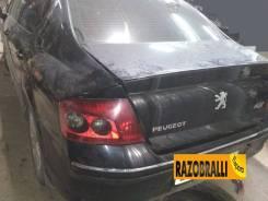 Peugeot 407. EW10AF