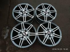 """Sakura Wheels 886. 5.5x13"""", 4x98.00, ET35"""