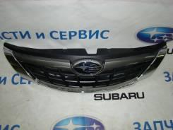 Решетка радиатора. Subaru Impreza WRX, GEE, GHE Subaru Impreza, GE7, GH2, GH3, GH7, GH8 Двигатели: EJ255, EJ154, EJ203, EJ204, EJ20X
