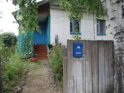 Продам дом. Улица Советская 2, р-н Нагорное, площадь дома 61кв.м., централизованный водопровод, электричество 6 кВт, отопление твердотопливное, от ч...