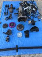 МКПП. Subaru: Impreza WRX, Forester, Legacy, Impreza, Outback, Impreza WRX STI, Legacy B4 Двигатели: EJ20, EJ205, EJ255, EJ201, EJ202, EJ203, EJ204, E...