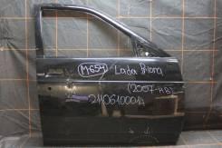Дверь передняя правая - Lada Priora (2007-н. в. )