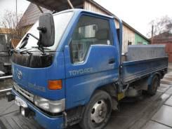 Toyota ToyoAce. Продается грузовик тойота тоун айс, 4 100куб. см., 2 200кг., 4x2